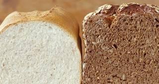 Roti tawar vs Roti gandum